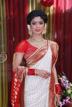 Bengali Drape