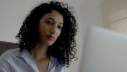 Trisha Shetty Shesays